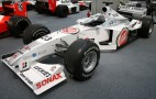 The $10,000 EBay Formula One Car