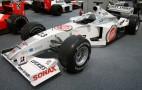 The $10,000 EBay Formula One Car