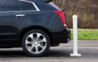Cadillac's 'Virtual Bumpers' May Be Better Than The Real Thing: Video