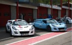 A Day At Spa Francorchamps With Ron Simons Of RSR Nurburg