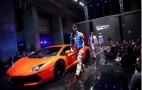 First Lamborghini Dealership Opens In Russia