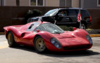 Would you daily that? RCR-built Ferrari 330 P4 replica