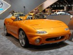 A history of the Mazda Miata -- via Autoblog