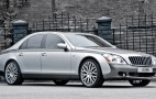A. Kahn Design Celebrates Anniversary Of Queen's Coronation With Custom Maybach