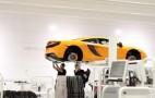 McLaren Launches Certified Pre-Owned Program