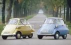 BMW Joins Forces With Carbon Fiber Manufacturer For Megacity Vehicle