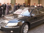 A Phaeton for the Pope