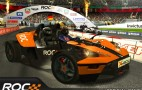 Race Of Champions Game Screeches Onto iPhone, iPad, Android