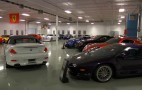 Big Muscle Visits The Best Car Collection You'll (Likely) Never See: Video