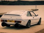 A Top Gear-built Lotus Excel submarine