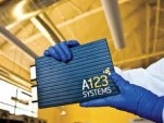 A123 Electric Car Battery Plants Saved From Bankruptcy By Auto-Parts Maker