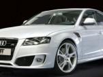 Abt Audi AS4 Tuning Program