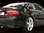 Abt Audi AS5 turbodiesel