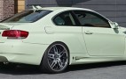 AC Schnitzer GP3.10 gas powered V10 coupe