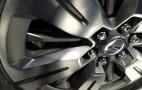 Ford Atlas Truck Concept Demos Fuel-Saving Active Wheel Shutters