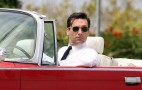 Don Draper's 1964 Imperial Convertible Needs A Smoke-Free Home