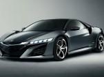 Acura NSX II concept - 2013 Detroit Auto Show
