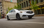 2019 Acura TLX inline-4 model gets A-Spec treatment