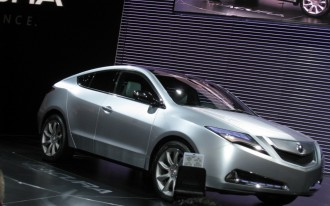 Top 3 Acura Ads of 2010: The Bland Learn To Innovate