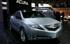 It's Official: Acura ZDX Will Be Produced for 2010