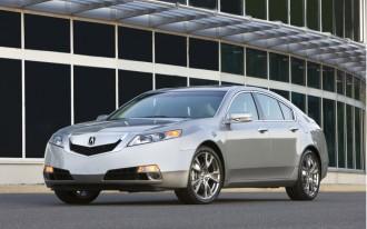 Driven: 2010 Acura TL SH-AWD