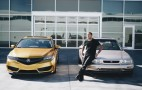 Acura Restores The Ludacris Legend: Video