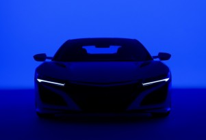 Acura Precison Crafted Performance Campaign