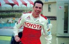 Adam Carolla Putting Together Film On Paul Newman's Racing Career