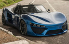 Adamastor is your latest lightweight sports car supplier
