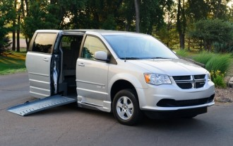 Need Help With Vehicle Mobility? Check Out These Programs From Automakers