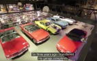 Meet the man who owns 5,500 Mustangs