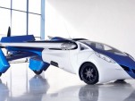 AeroMobil 3.0 flying car