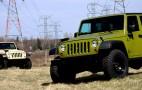 AEV making Jeep J8 MILSPEC available for U.S. civilians