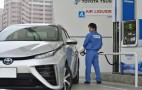 Hydrogen marketing campaign suggests, 'Let's clear the air'