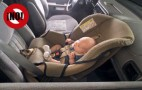 How Safe Is Your Baby's Car Seat? Toxic Chemicals Found