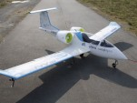 Airbus E-FAN electric aircraft