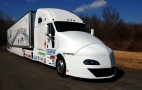 Is The BulletTruck What Semis Will Look Like In The Future?