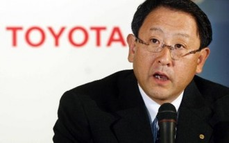 Toyota Reaches $1.63 Billion Deal To Settle Sudden Acceleration Claims