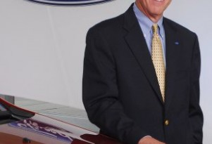 Ford Hands Out Small Bonuses