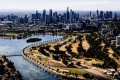Albert Park, home of the Formula 1 Australian Grand Prix