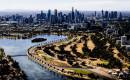 Albert Park, home of the Formula 1 Australian Grand Prix