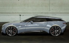 British start-up Alcraft aims to build an electric shooting brake