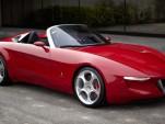 Alfa Romeo Planning MX-5-Rivaling Brera Spider Revival