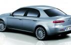 Alfa Romeo confirms production of 159 sedan in China