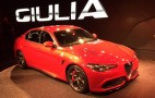 Mamma Mia: The New Alfa Romeo Giulia Finally Revealed