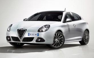 Alfa Romeo Pushes Back U.S. Intro Of Giulia, Giulietta Models