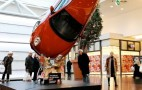 Surprise: Alfa Romeo MiTo Fits In A Shopping Cart