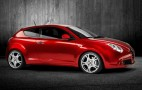 Alfa Romeo MiTo Officially Unveiled