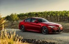 Next Alfa Romeo Giulietta Could Share Giulia's Rear-Drive Platform: Report