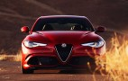 Report: Alfa Romeo Giulia wagon in the works